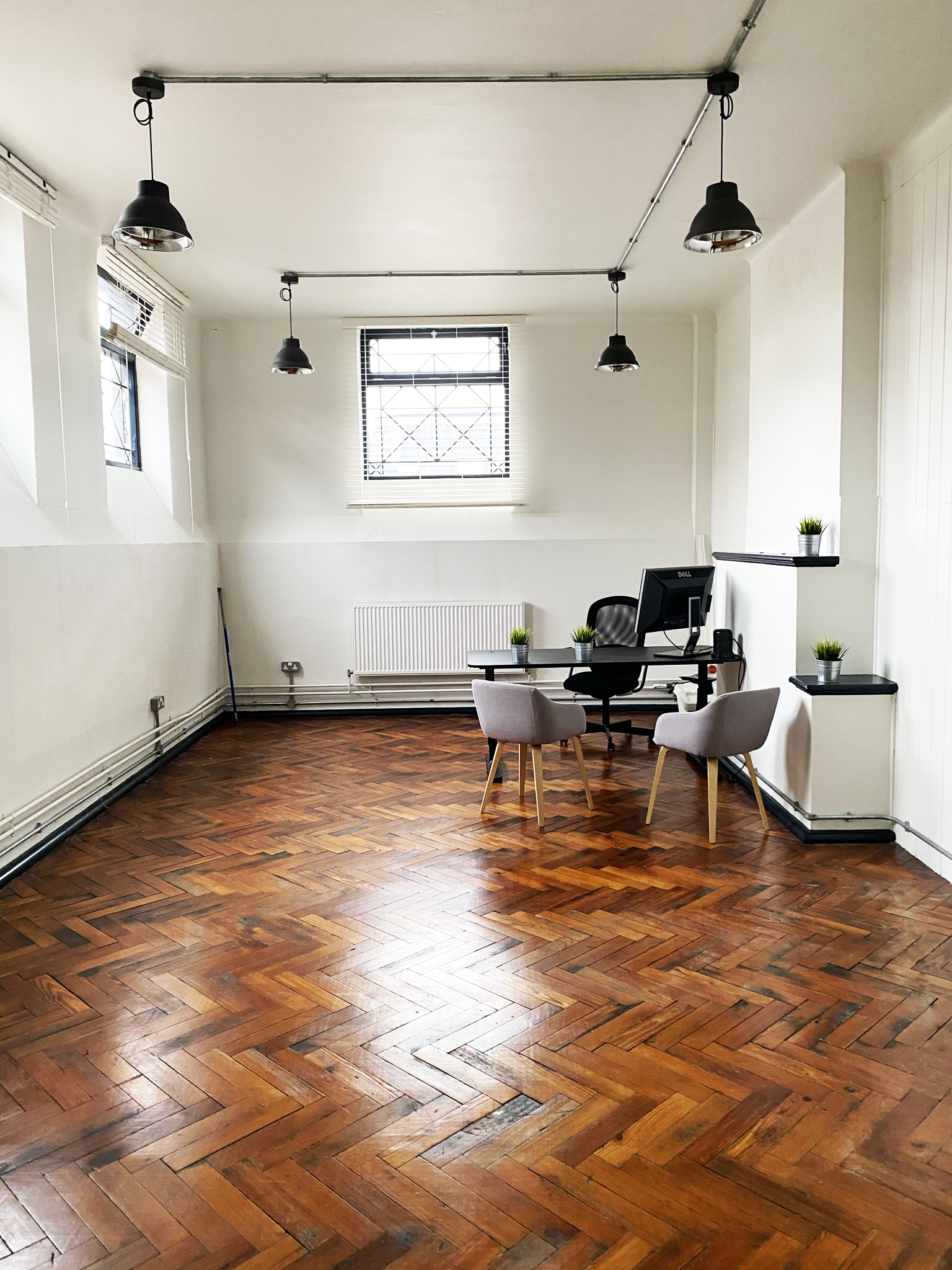 Assay Studios - office space to rent