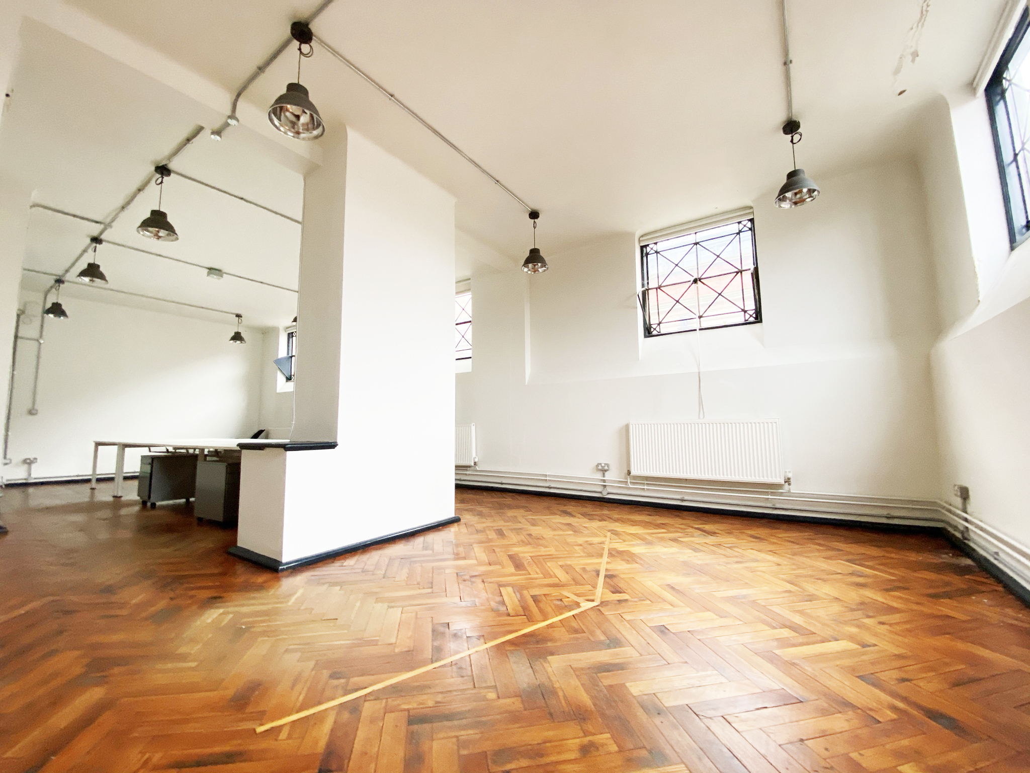 large offices to rent in the jewellery quarter - birmingham offices